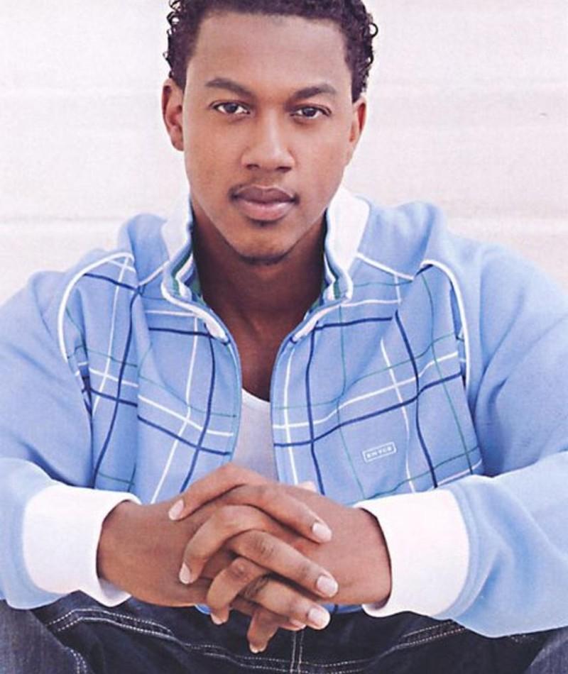Photo of Wesley Jonathan