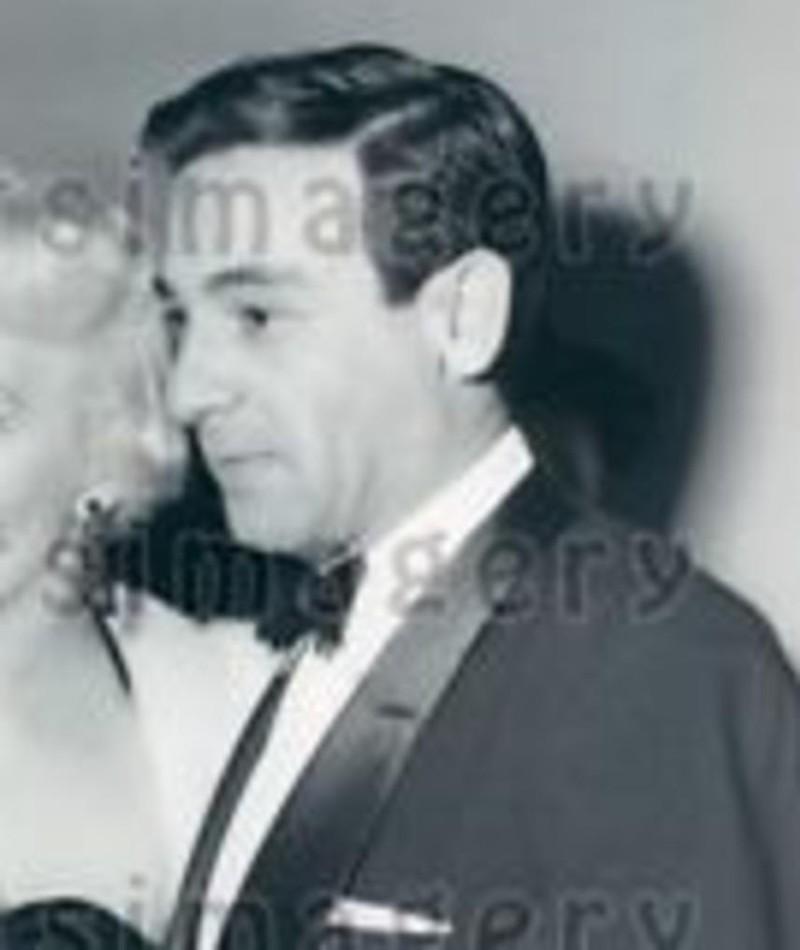 Photo of Jerry Davis