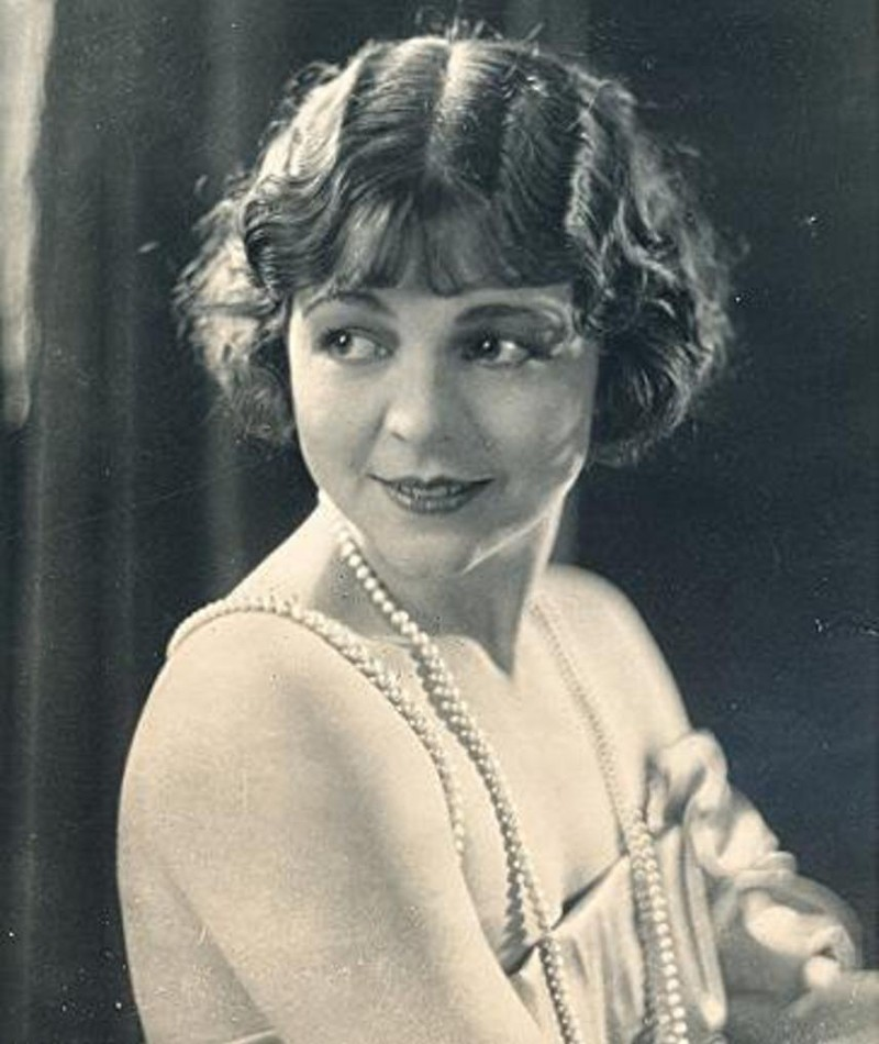 Photo of Helene Chadwick