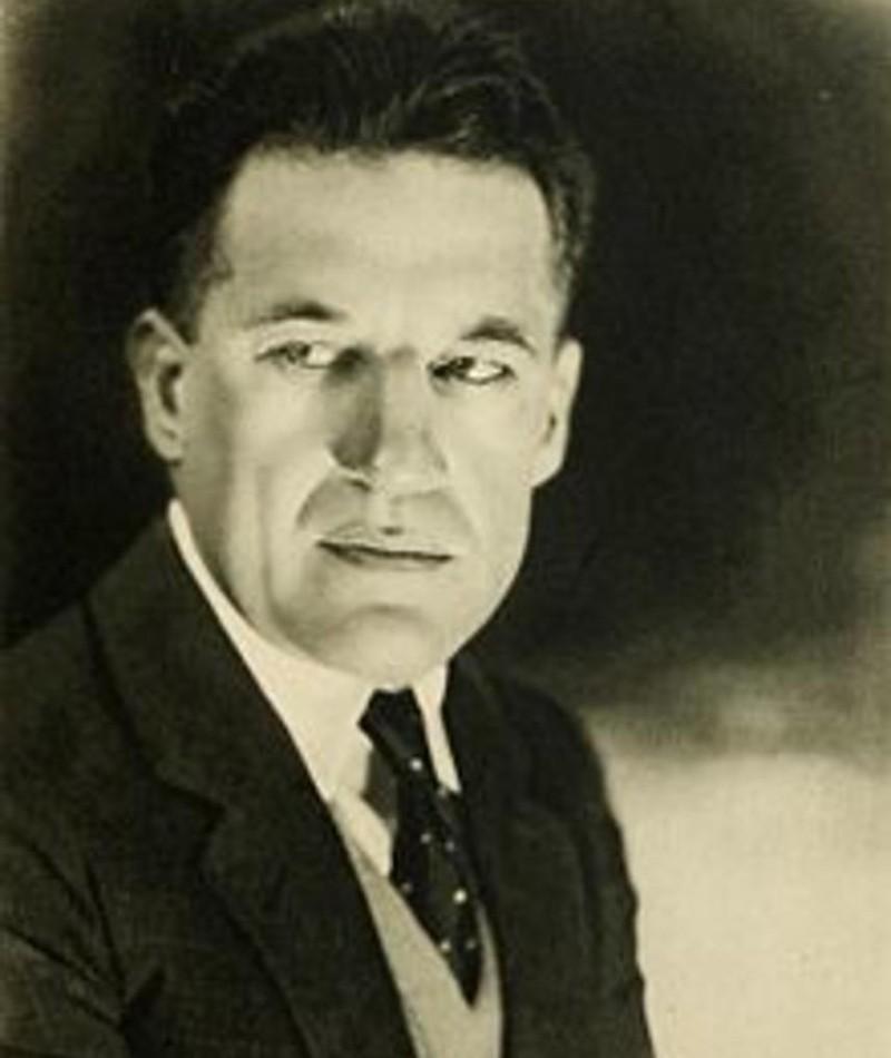 Photo of Walter Long