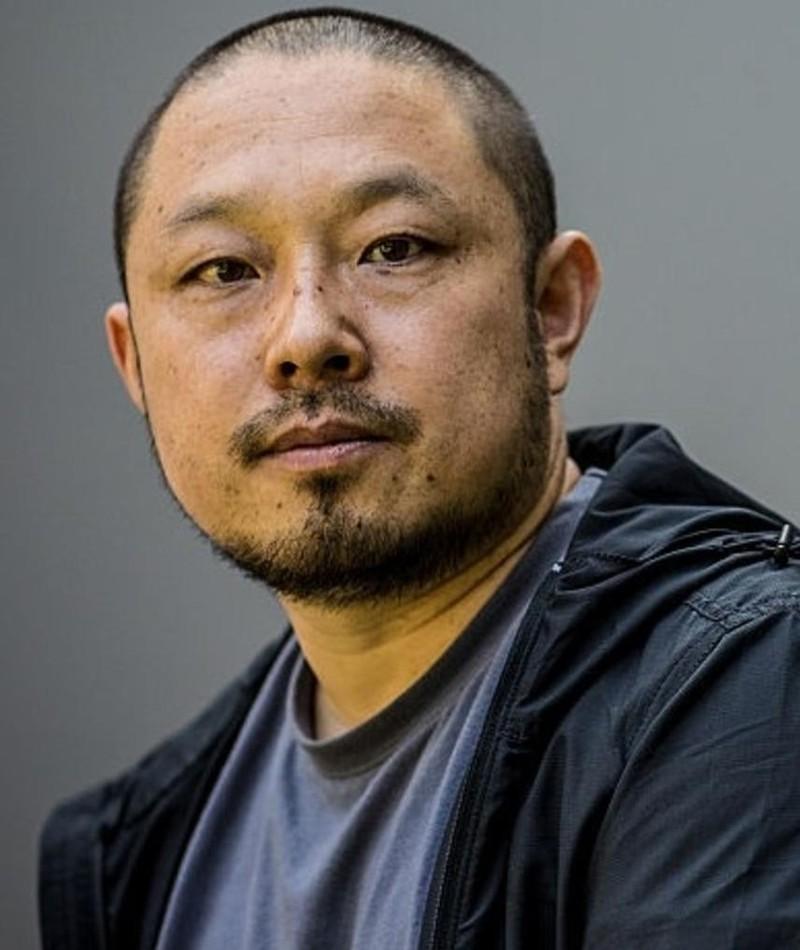 Photo of Liu Shumin