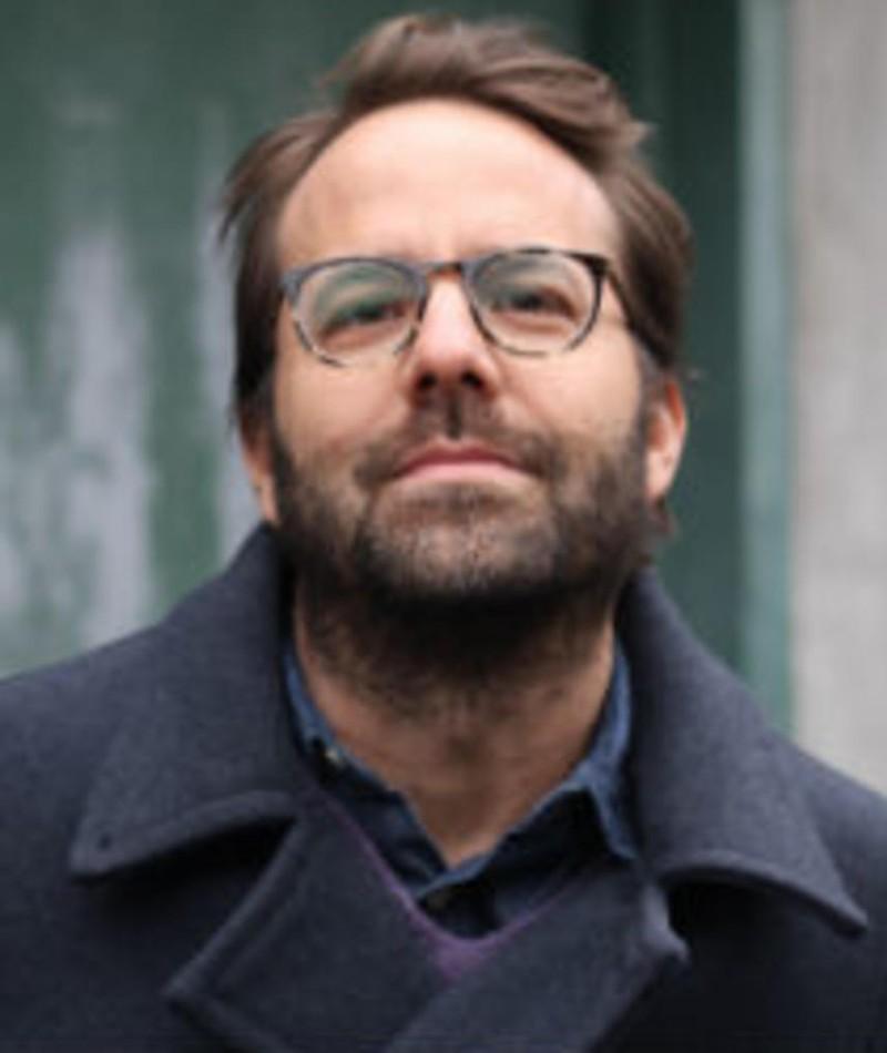 Photo of Emmanuel Fréchette