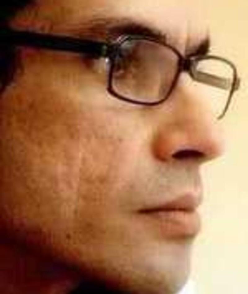 Photo of Keivan Jahanshahi