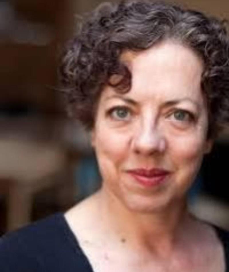 Photo of Mary Roscoe