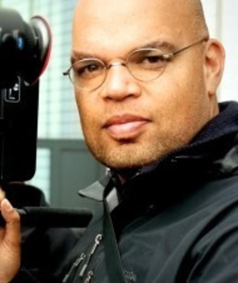 Photo of Gregg Telussa