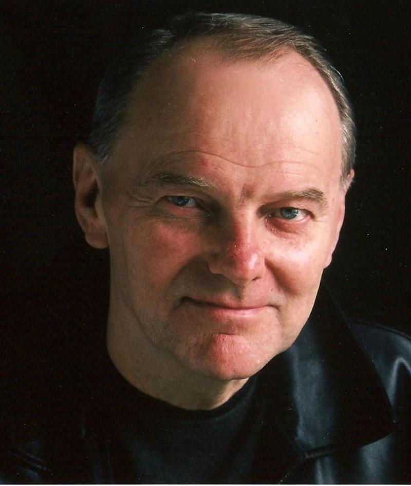Photo of Björn Granath
