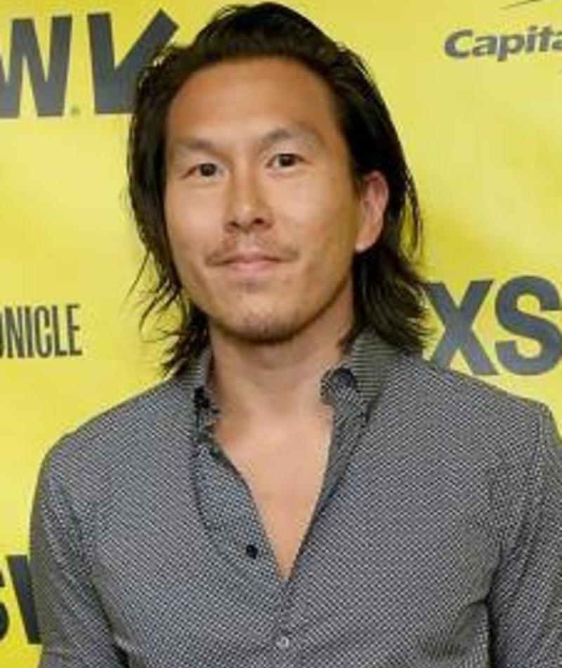 Photo of Ken Kao