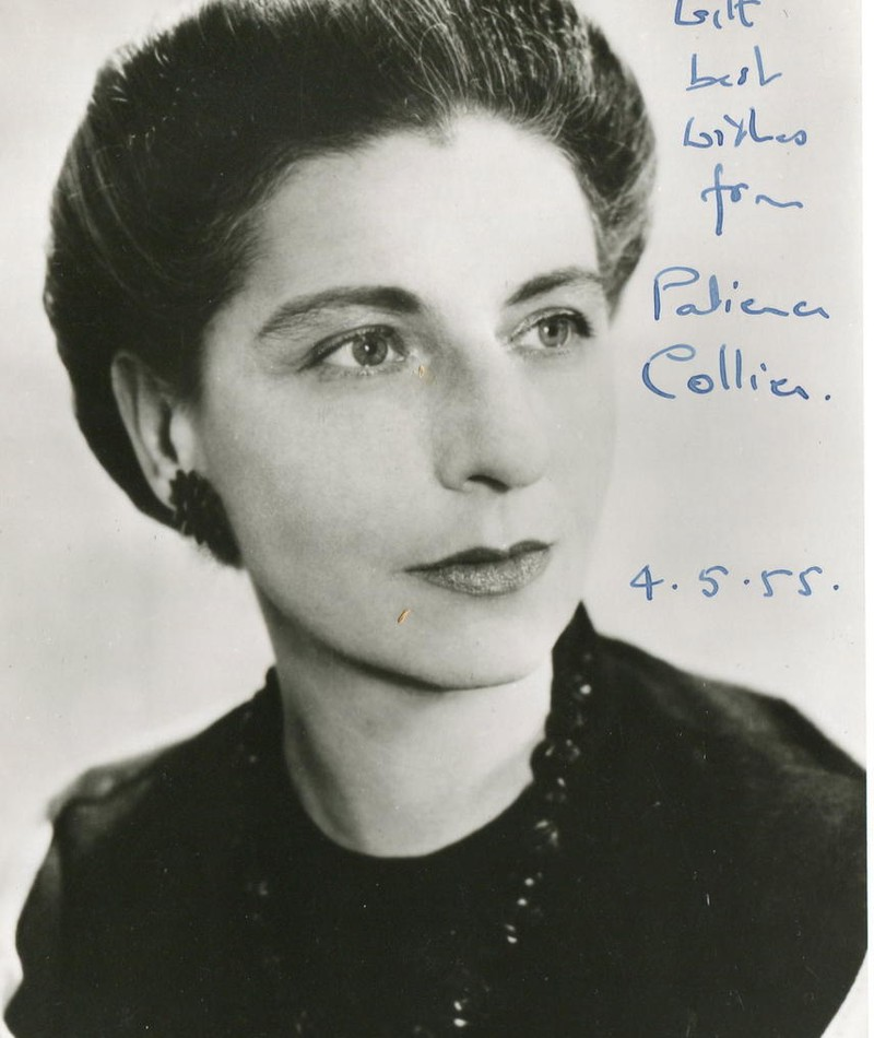 Photo of Patience Collier