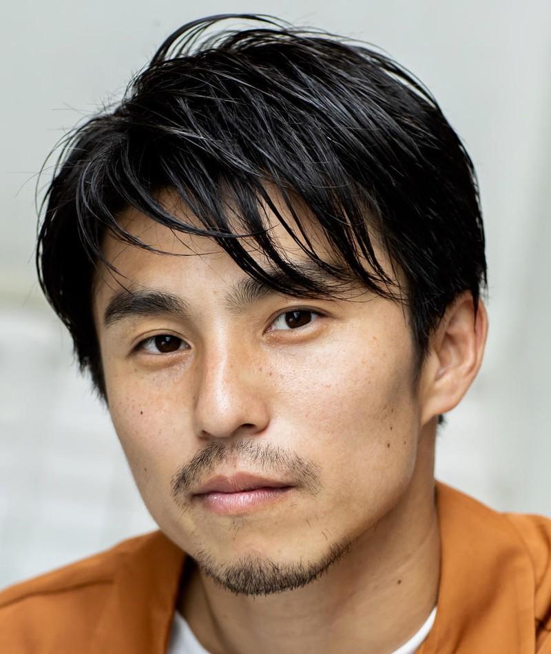 Photo of Akiyoshi Nakao