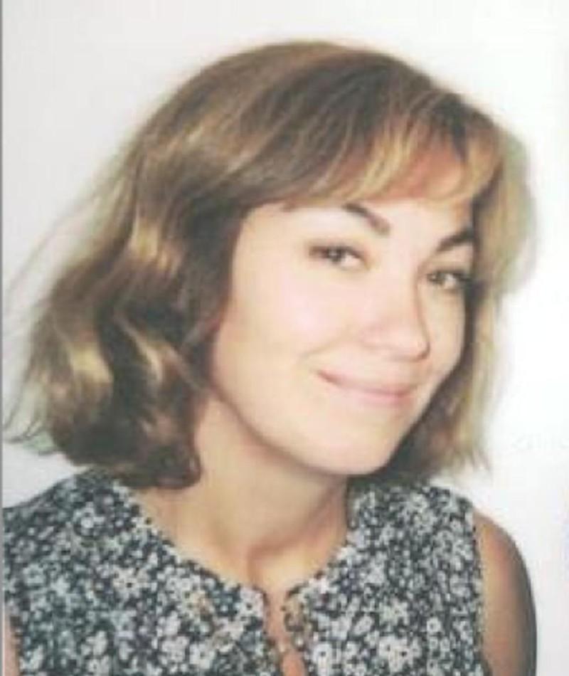 Photo of Lucie Portehaut