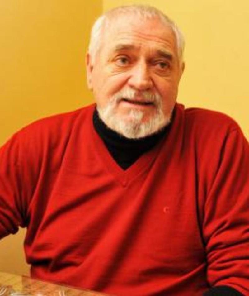 Photo of Alexandru Repan