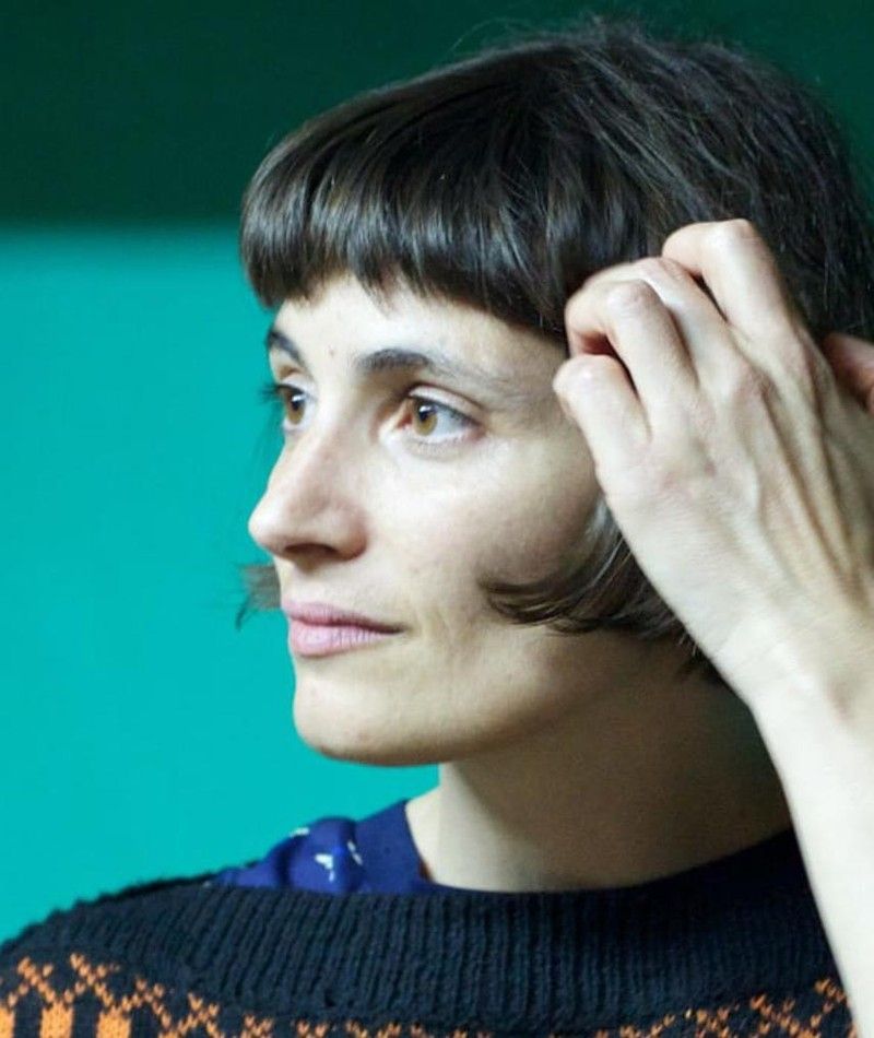 Photo of Eugenia Mumenthaler