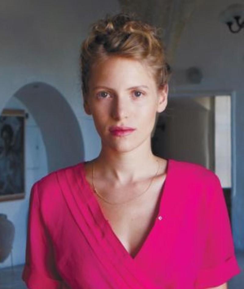 Photo of Yaara Pelzig