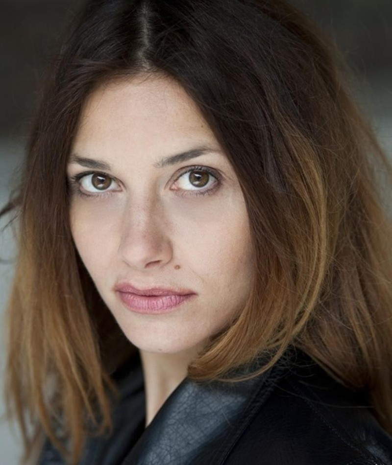 Photo of Marie Delmas