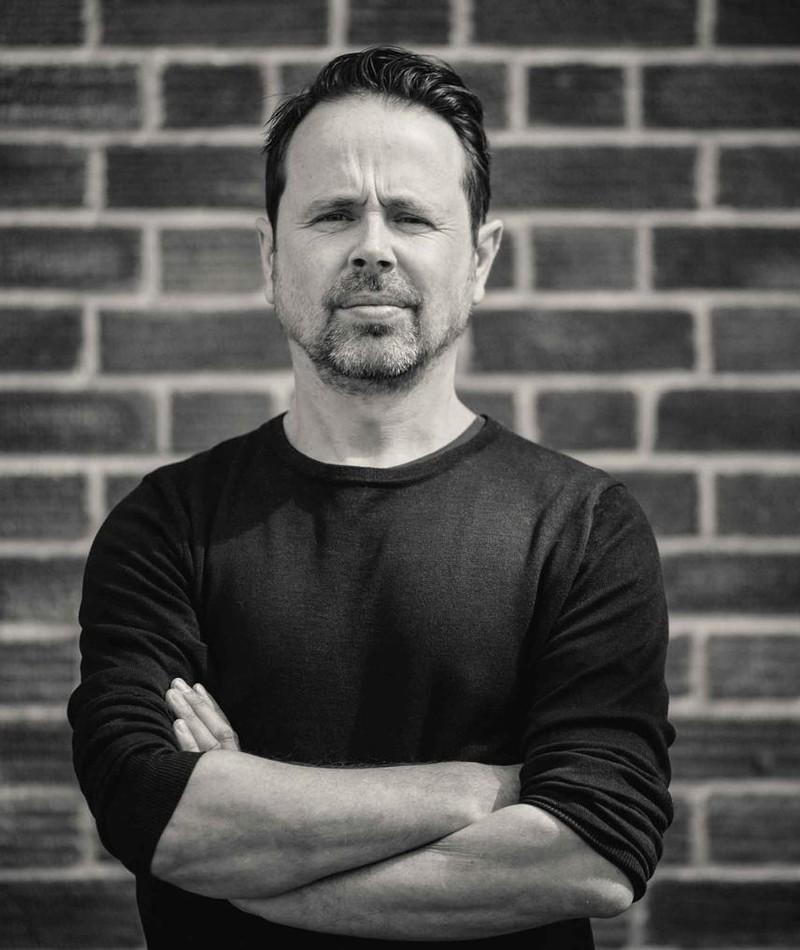 Photo of Ben Salisbury
