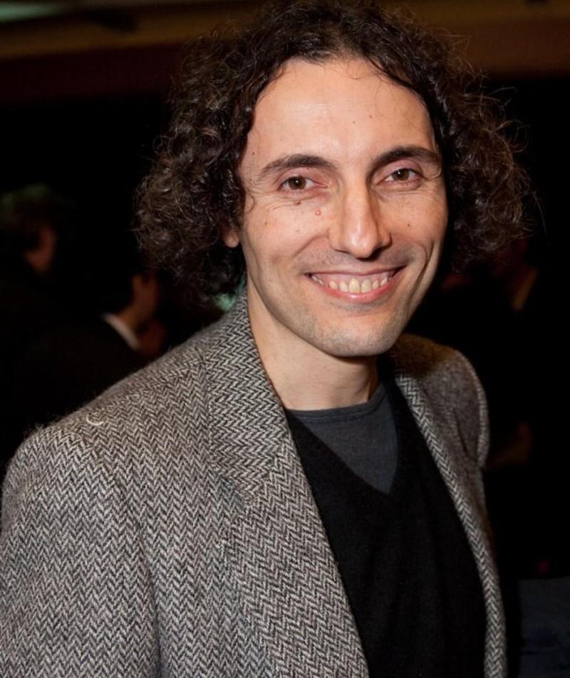 Photo of Valerio Aprea