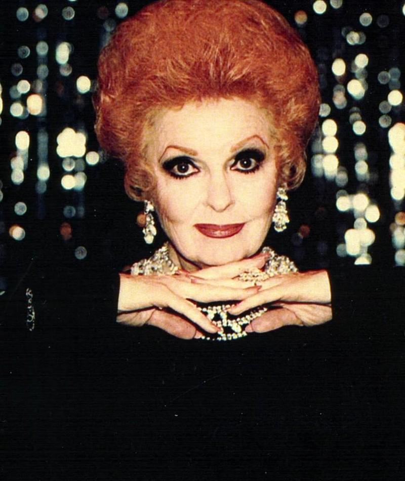 Photo of Carole Cook