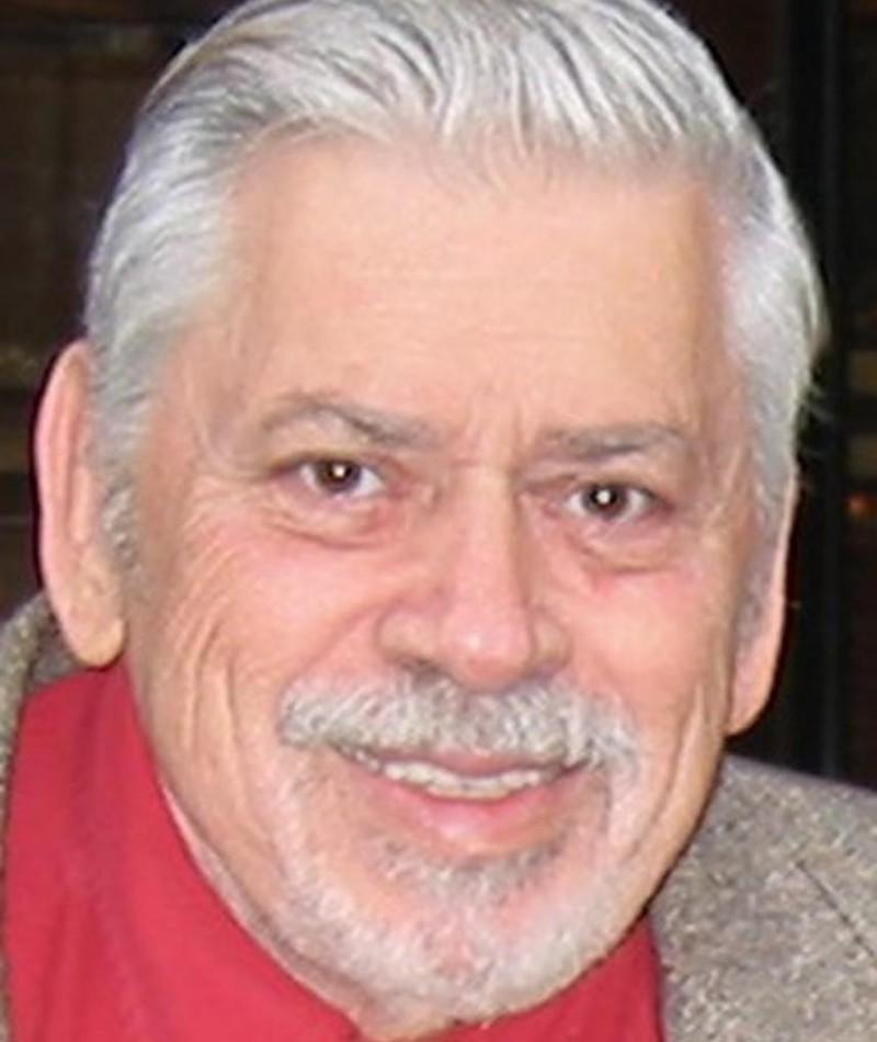Photo of Robert B. Sherman