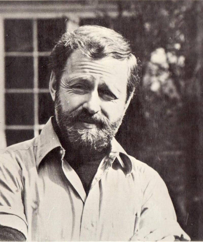Photo of Herman Raucher
