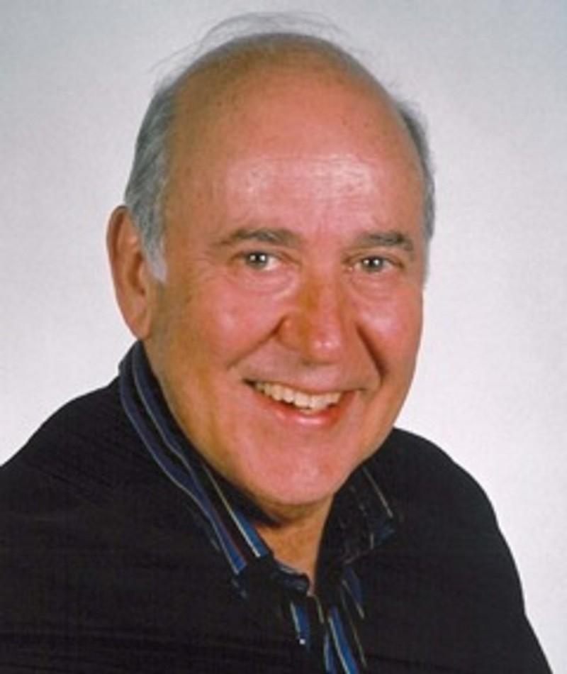 Photo of Carl Reiner
