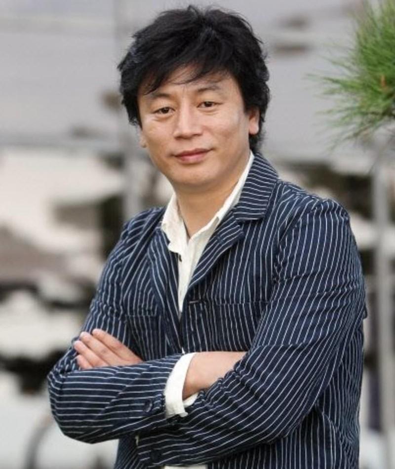 Photo of Kim Yong-hwa