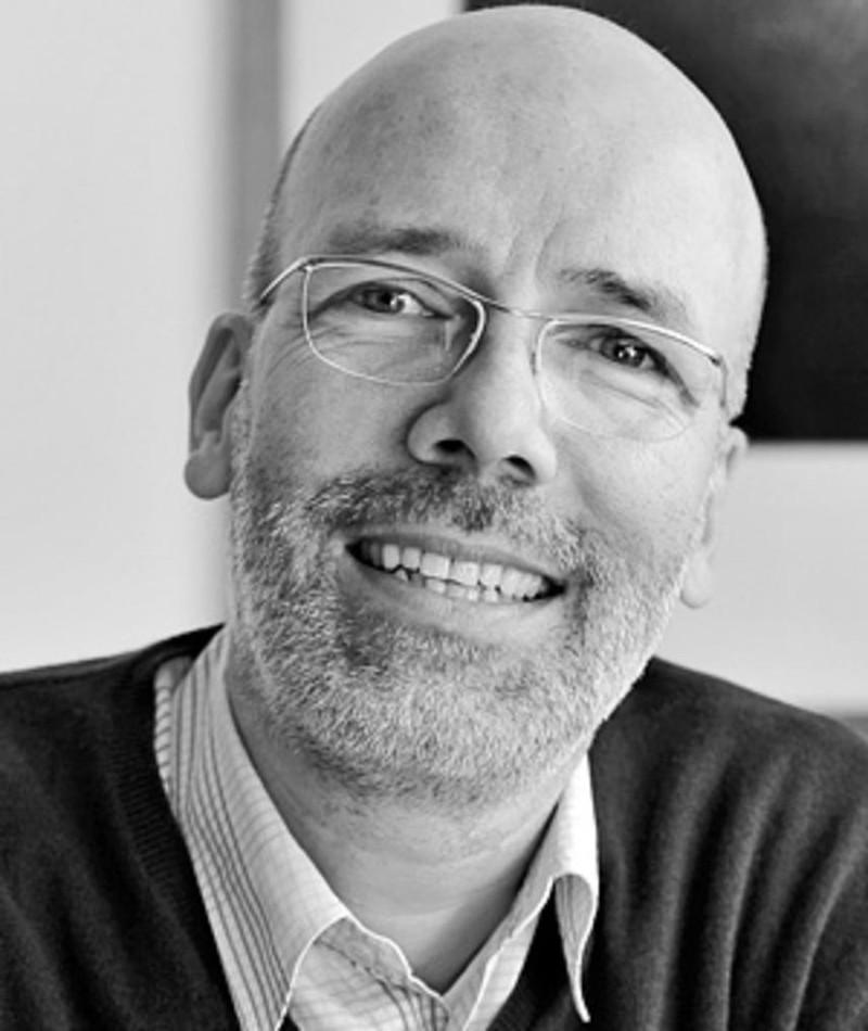 Photo of Jakob Claussen