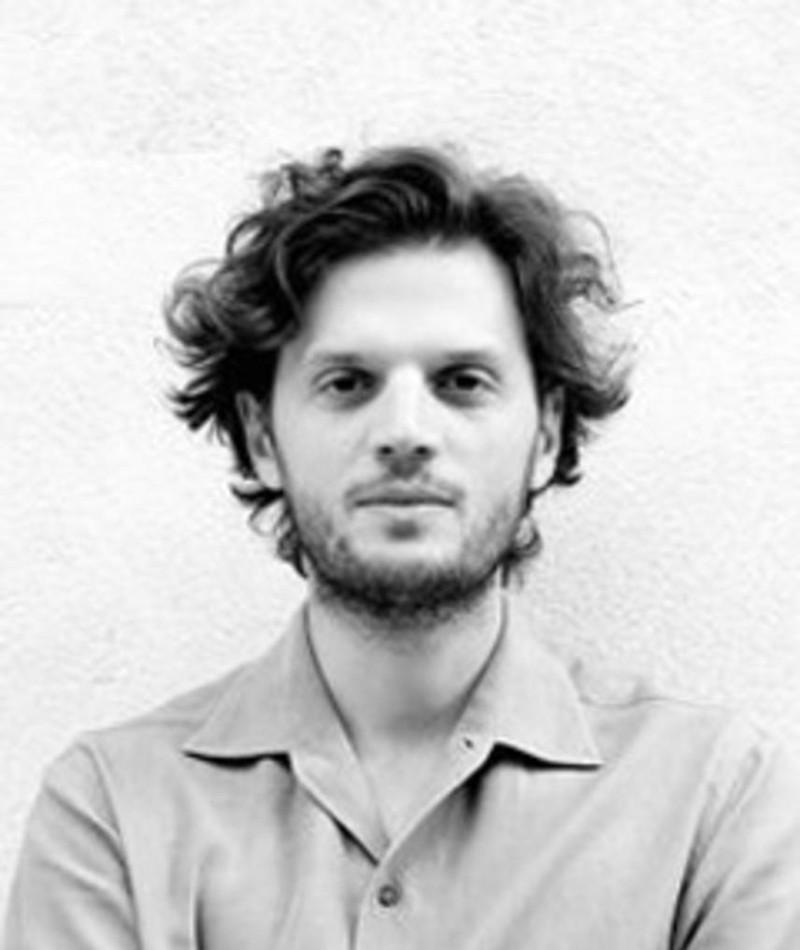Photo of Leonardo Guerra Seràgnoli