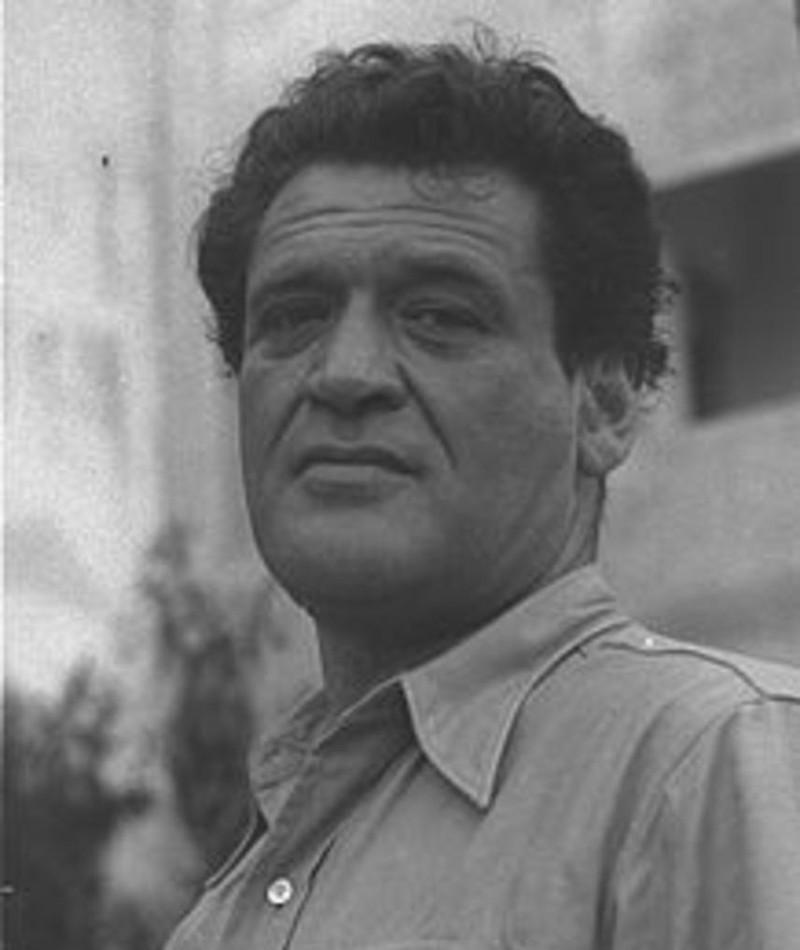 Photo of Joseph Kessel