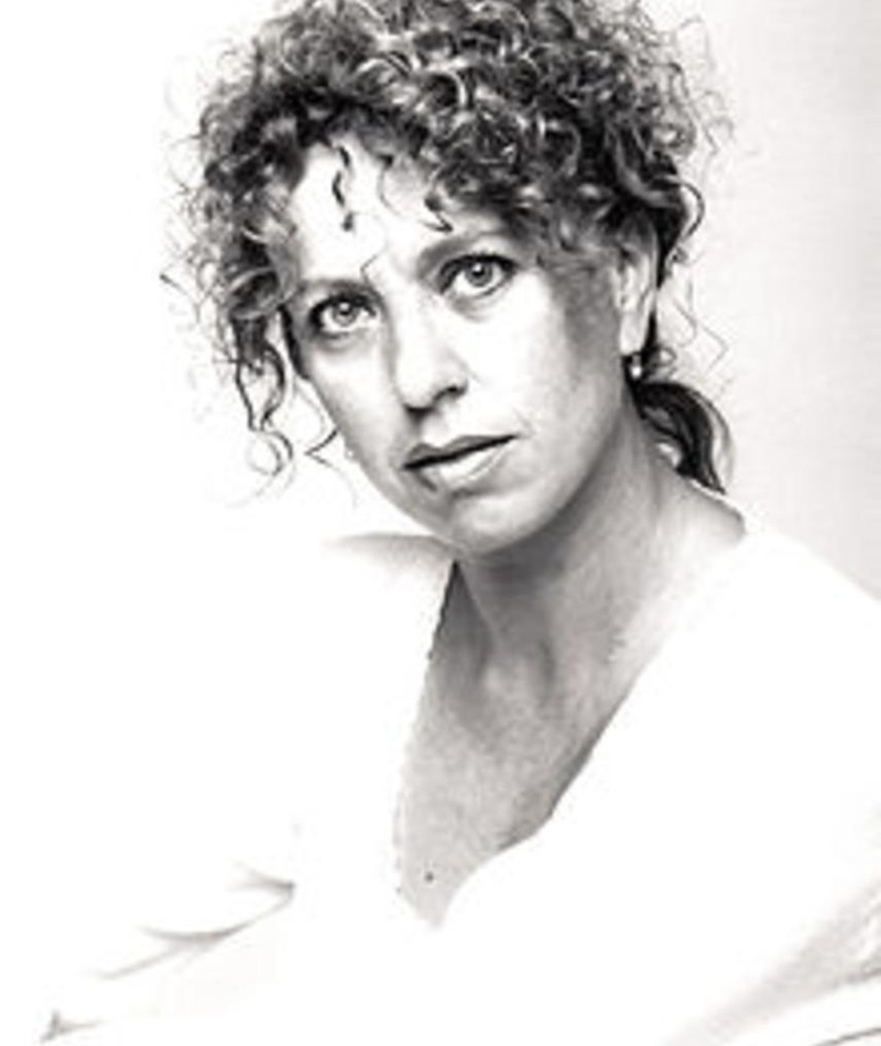 Photo of Paola Tiziana Cruciani