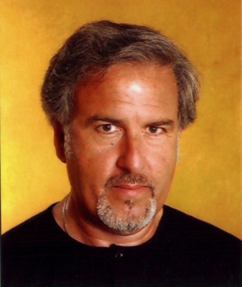 Photo of Bruno Cascio