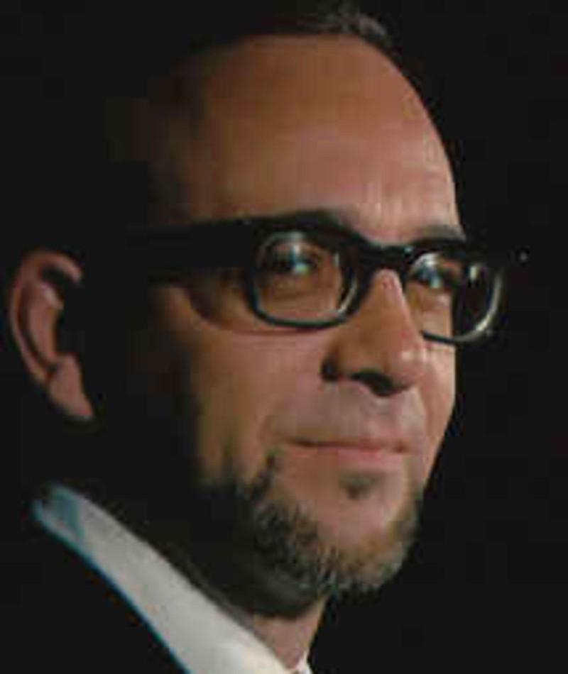 Photo of Bengt-Arne Wallin