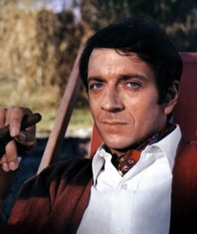Photo of Jean-Pierre Cassel