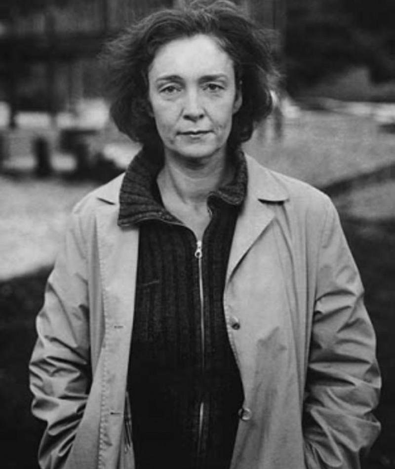 Photo of Hermine Huntgeburth