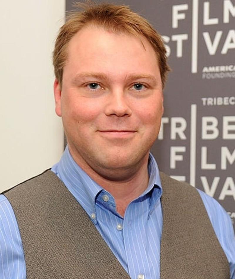 Photo of Michael Dobbin