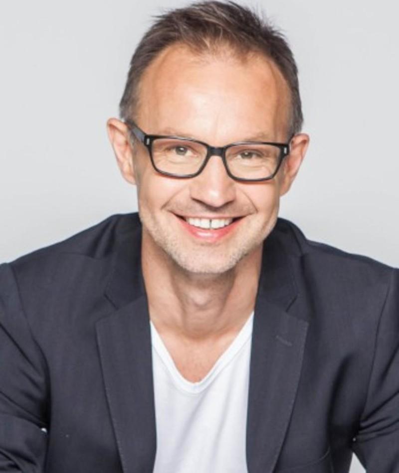 Photo of Gábor Garami