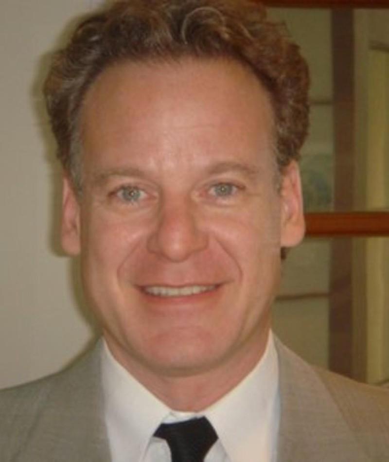 Photo of Steven Paul
