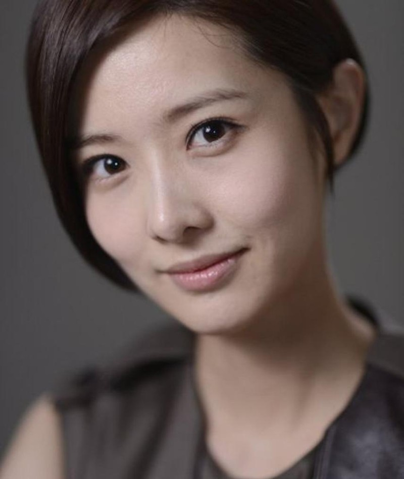 Photo of Kim Yu-ri