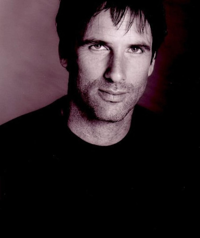 Photo of Hart Bochner
