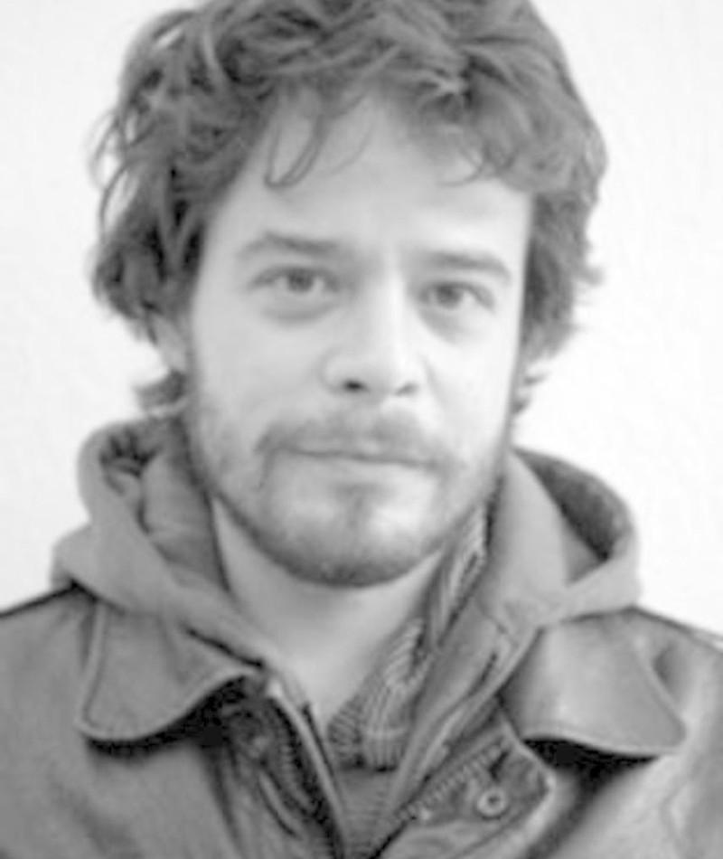 Photo of Leonardo Ortizgris