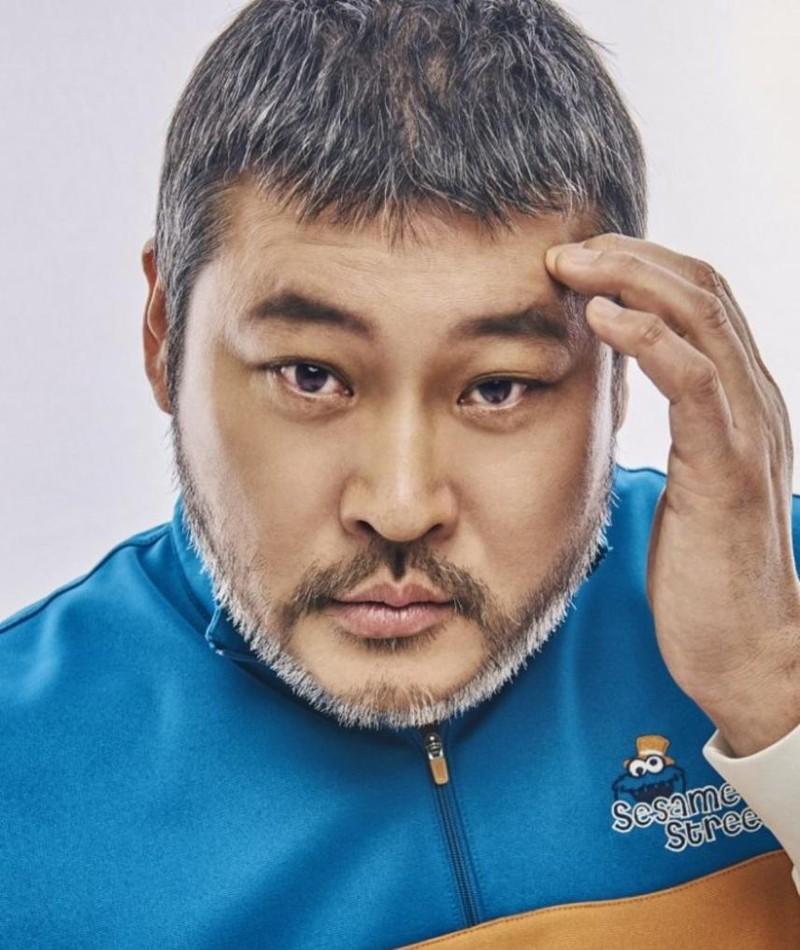 Foto van Moo-Seong Choi