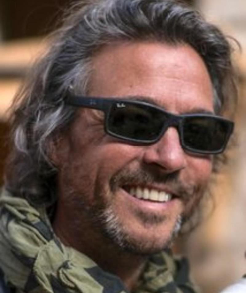 Photo of Tony Mitchell