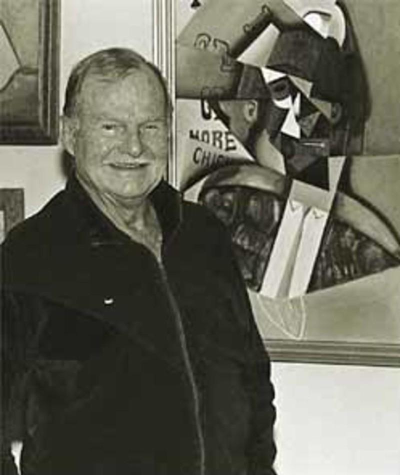 Photo of Jack Hemingway