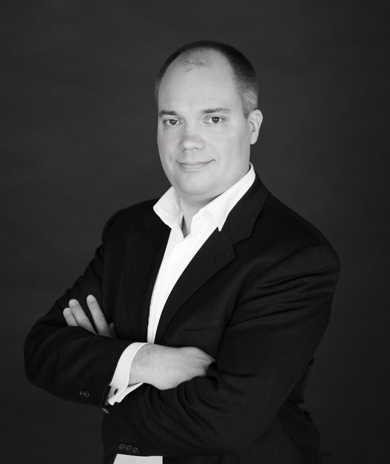 Photo of Mikko Tenhunen