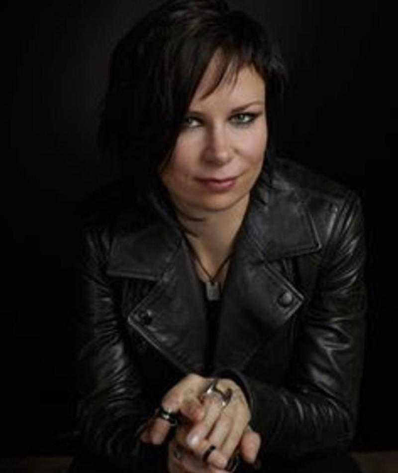 Photo of Mary Lynn Rajskub