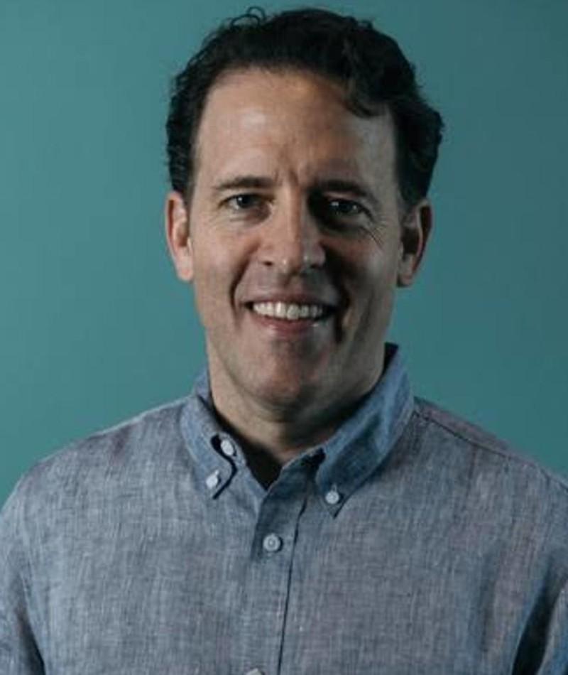 Photo of Kurt Voelker