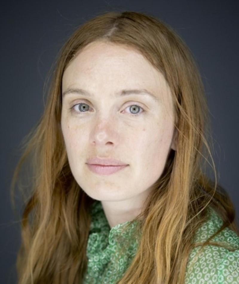 Photo of Laetitia Dosch