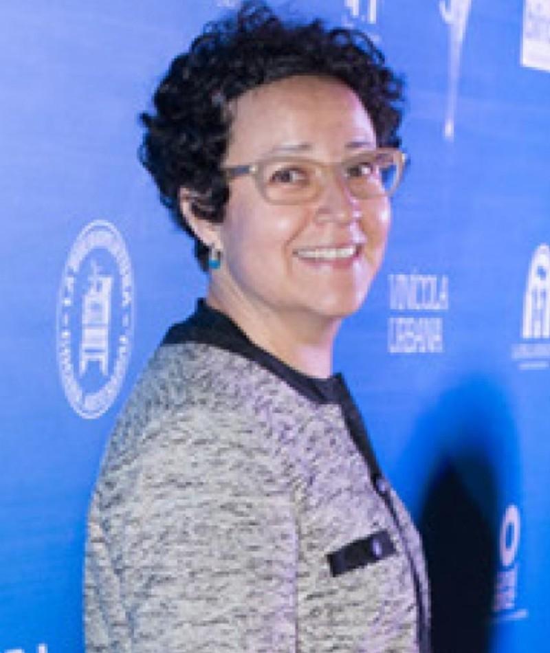 Photo of Sandra Cabriada