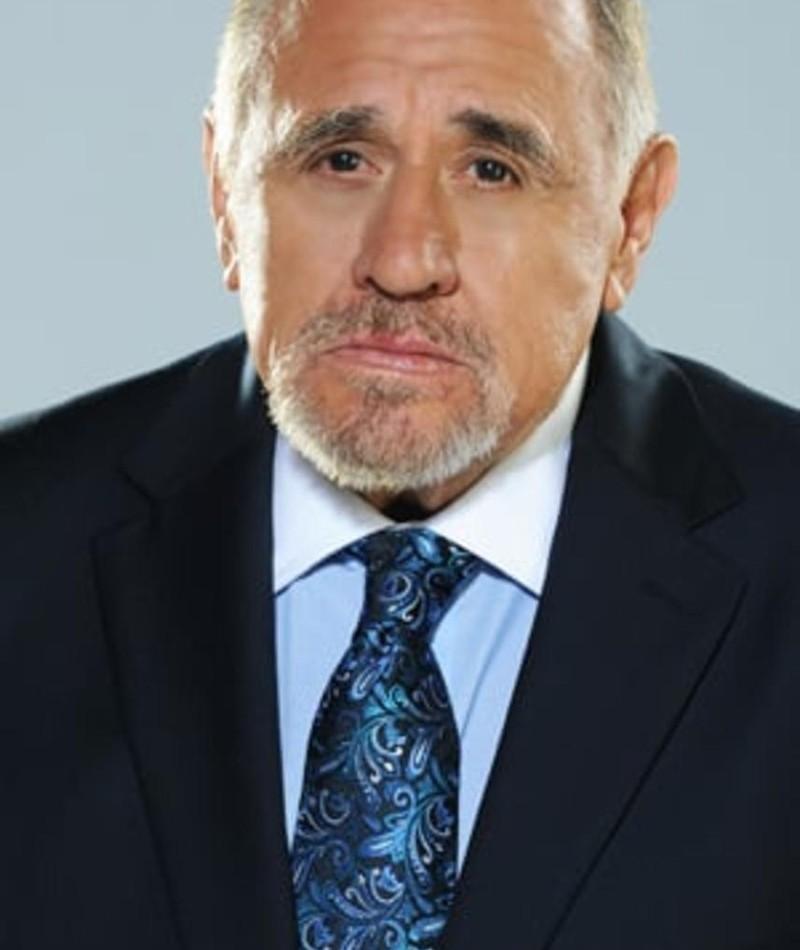 Photo of Alejandro Suárez