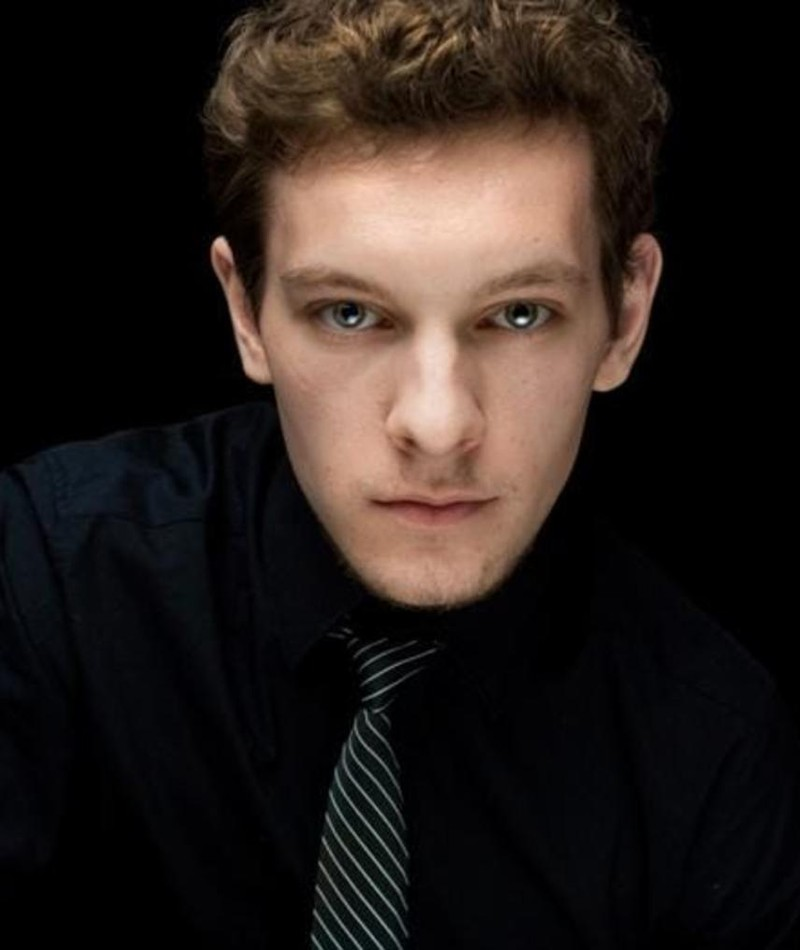 Photo of Ilya Iosifov