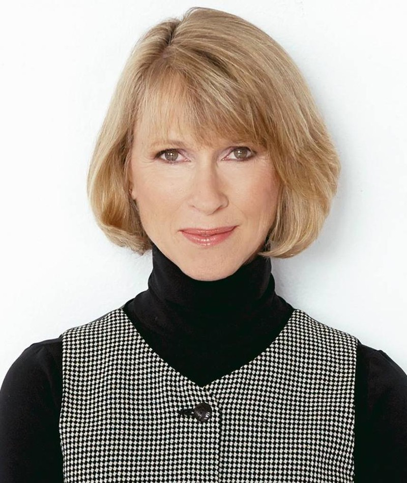 Photo of Shelley Peterson